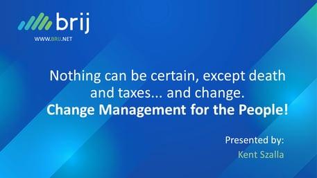 Change Management Brij Format 2021-April 7