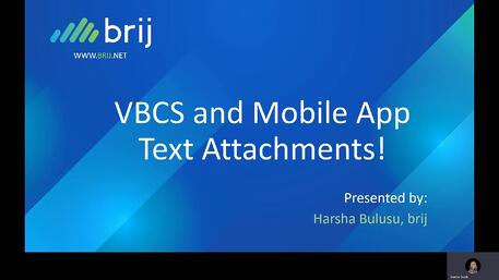VBCS and Mobile App Text Attachments-thumb